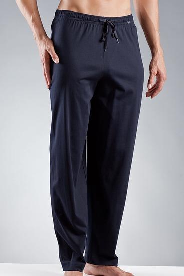 Abbildung zu Hose, lang, uni (20760) der Marke Mey aus der Serie Lounge