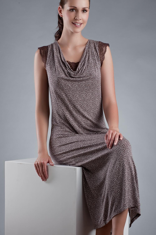 calida camilla nachthemd lang 35604 sunny dessous. Black Bedroom Furniture Sets. Home Design Ideas