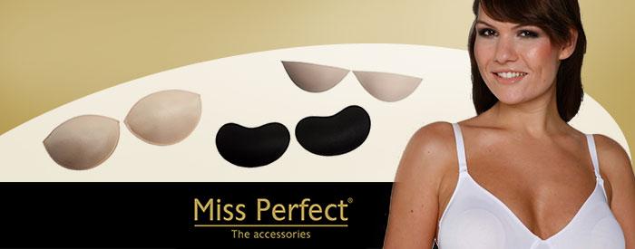 Schaumeinlagen von Miss Perfect