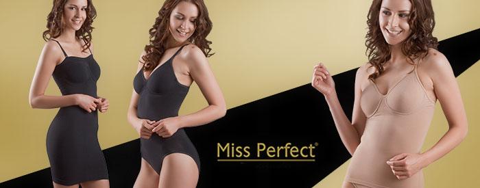 Shapewear von Miss Perfect