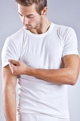 JockeyLuxury CottonT-Shirt