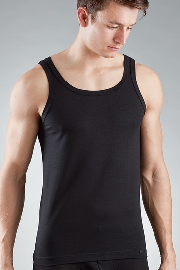 Abbildung zu Athletic-Shirt (12565) der Marke Calida aus der Serie Organic
