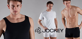 Modern Stretch von Jockey