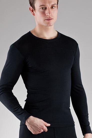 Abbildung zu Shirt, langarm (15911) der Marke Calida aus der Serie Sören