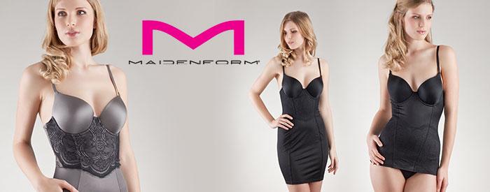 Pretty Lace von Maidenform
