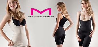 Adjusts-to-me von Maidenform
