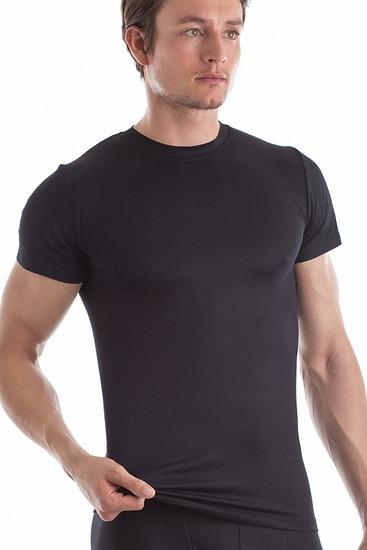 Abbildung zu Shirt, kurzarm (42603) der Marke Mey aus der Serie Software