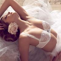 Hochzeitsdessous für unvergessliche Momente