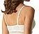 Rückansicht zu Body-Dress ( 75954/5/6 ) der Marke Mey aus der Serie Celine