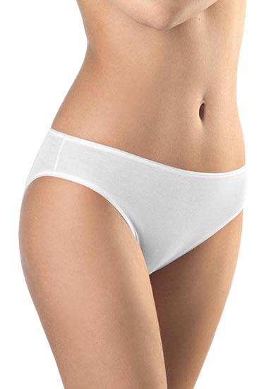 Abbildung zu Midi-Slip (071626) der Marke Hanro aus der Serie Cotton Seamless