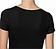 Rückansicht zu Shirt, kurzarm ( 14500 ) der Marke Calida aus der Serie Soft Favourites