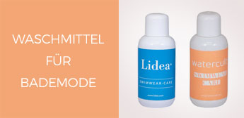 Waschmittel von Lidea