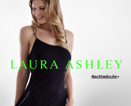 laura ashley markenw sche online shop sunny dessous. Black Bedroom Furniture Sets. Home Design Ideas