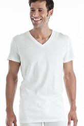 HOMShirtsV-Shirt, 2er-Pack