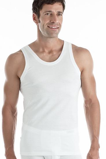 Abbildung zu Tank Top, 2er-Pack (319924) der Marke HOM aus der Serie Shirts