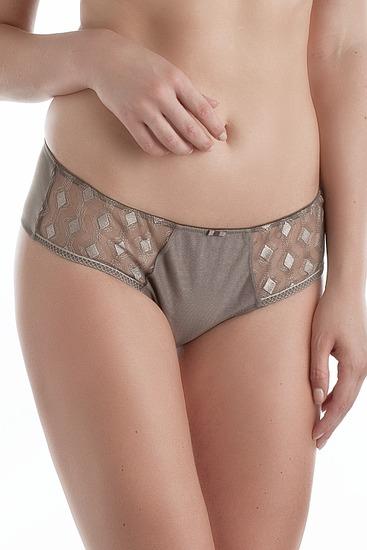 Abbildung zu String-Panty (81224) der Marke Conturelle aus der Serie Verité