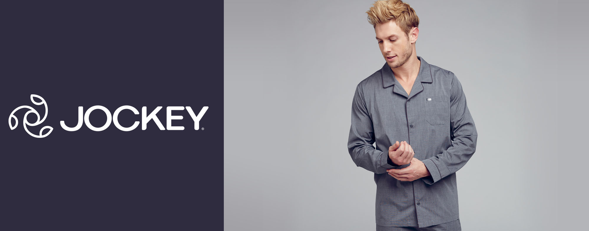 USA Original Nightwear von Jockey