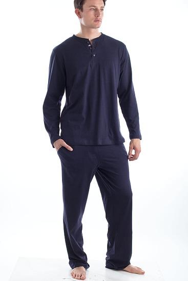 Abbildung zu Pyjama, lang (50055) der Marke Jockey aus der Serie USA Original Nightwear