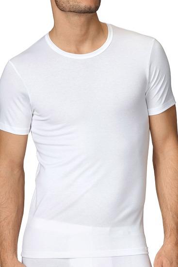 Abbildung zu T-Shirt (14661) der Marke Calida aus der Serie Evolution