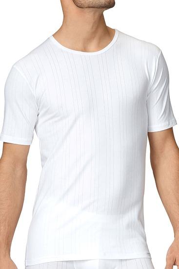 Abbildung zu T-Shirt (14217) der Marke Calida aus der Serie Pure & Striped