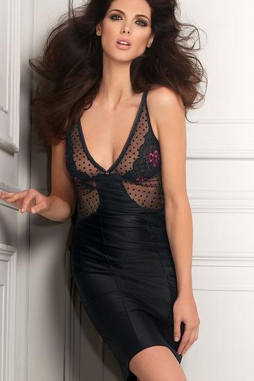 Abbildung zu Unterkleid (CLA8269) der Marke Antinea aus der Serie Classe Glamour