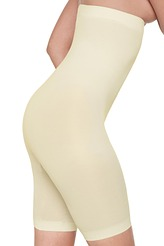 Miss Perfect�Style�n Go�Hohe Hose mit Bein