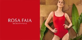 Badeanz�ge von Rosa Faia