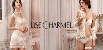 Dentelle Charnelle von Lise Charmel