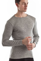 Jockey�Merino Thermals�Shirt, langarm