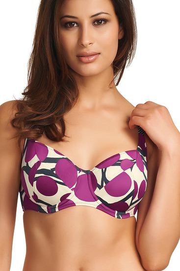 Abbildung zu Balconnet-Bikini-Oberteil (FS5487/92) der Marke Fantasie aus der Serie Key West