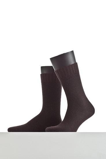 Abbildung zu Socken - ONLY WOOL (4655) der Marke Hudson aus der Serie Only
