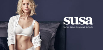 Organic Cotton von Susa