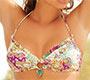 Watercult Damen Bademode Bikini
