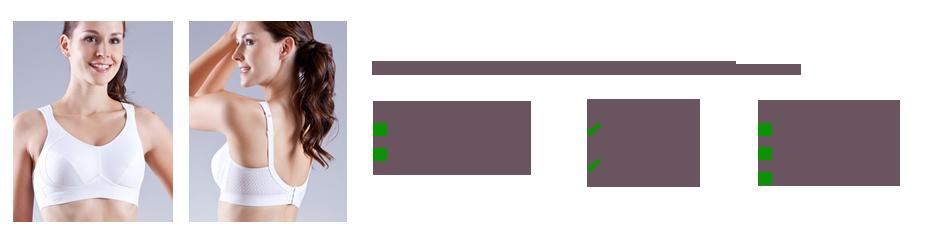 Anita Sport-BH bis zum Cup H