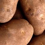 Hausmittel Kartoffelmasken gegen Cellulite