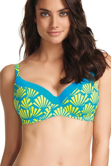 Abbildung zu Bikini-Oberteil, wattiert (AS3506) der Marke Freya aus der Serie Fame