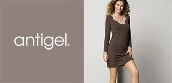 Simply Perfect Loungewear von Antigel