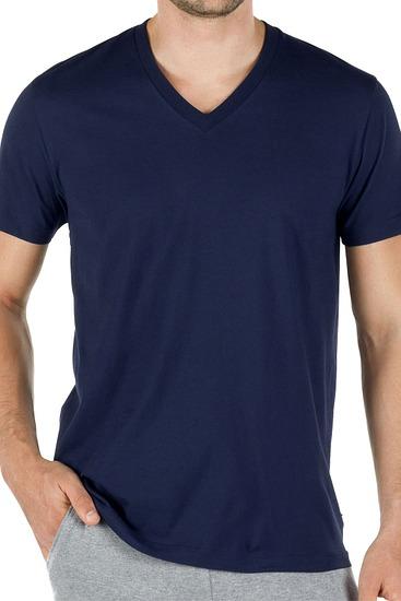 Abbildung zu V-Shirt (14818) der Marke Calida aus der Serie Remix