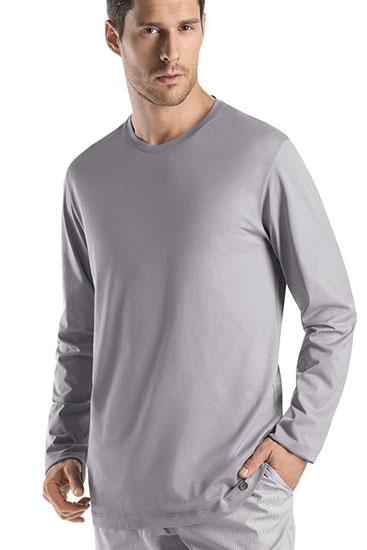 Abbildung zu Shirt, langarm (075431) der Marke Hanro aus der Serie Night & Day