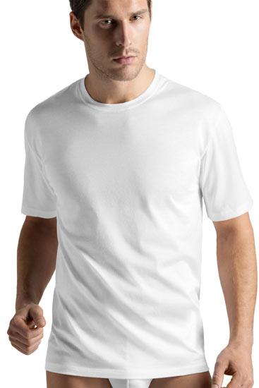 Abbildung zu Shirt (073511) der Marke Hanro aus der Serie Cotton Sporty