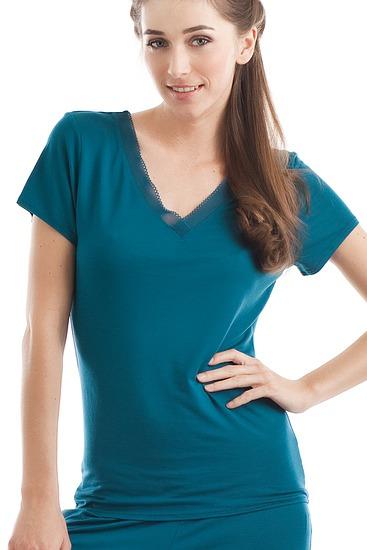 Abbildung zu Top V-Ausschnitt (S2633E) der Marke Calvin Klein aus der Serie Icon Sleepwear