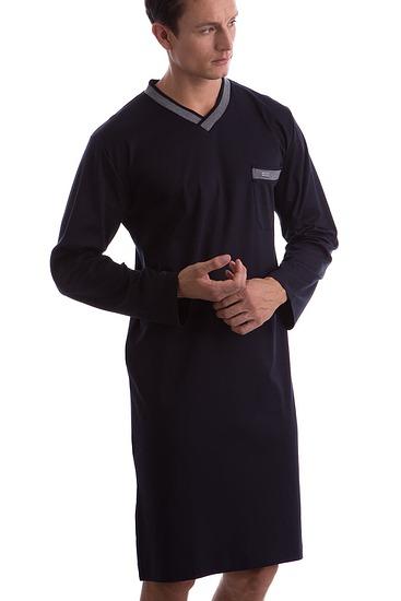 Abbildung zu Nachthemd, langarm (21791) der Marke Mey aus der Serie Night Classic