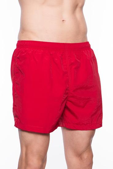 Abbildung zu Short, uni (60009) der Marke Jockey aus der Serie Beachwear