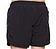 Rückansicht zu Short, uni ( 60009 ) der Marke Jockey aus der Serie Beachwear