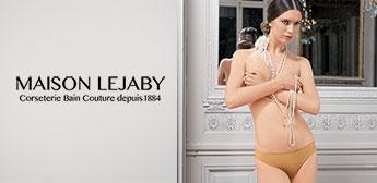 Culotte I von La Maison Lejaby