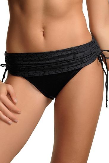 Abbildung zu Bikini-Slip, umschlagbarer Bund (FS5435) der Marke Fantasie aus der Serie Montreal