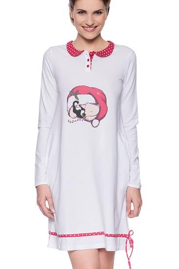 Abbildung zu Nachthemd (63231) der Marke Cheek aus der Serie Witty