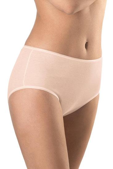 Abbildung zu Maxi-Slip (071625) der Marke Hanro aus der Serie Cotton Seamless