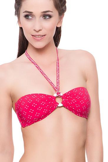 Abbildung zu Bandeau-Bikini-Oberteil (7695010) der Marke Watercult aus der Serie Dainty Dots