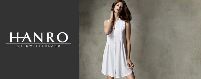 Cotton Deluxe von Hanro